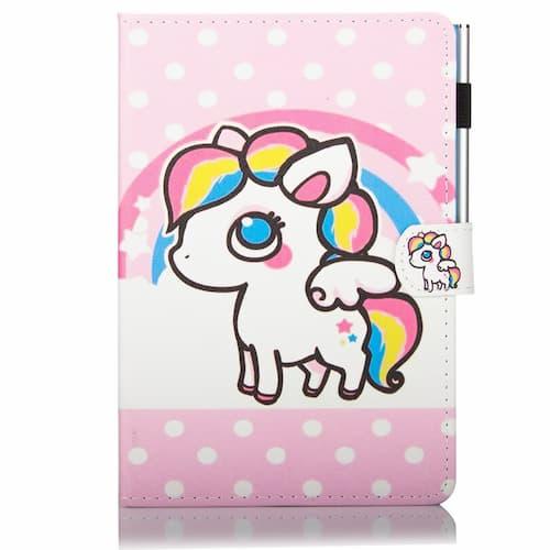 Pony iPad 9.7 Case