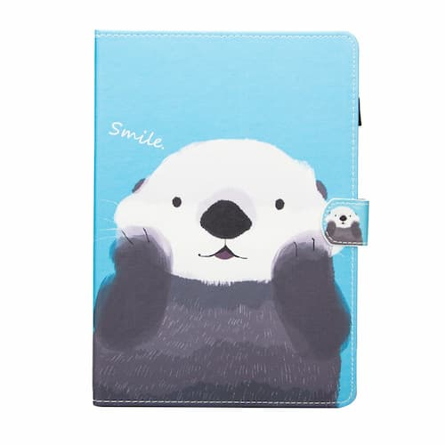 Protective Case for iPad 9.7 Inch Tablet – Cute Bear