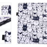 The Top 10 Cases with Cute Cat Design for iPad 9.7-inch