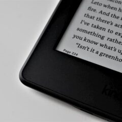 Problems You May Meet After Updating Kindle Firmware and How to Solve Them