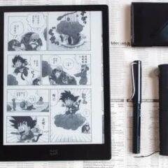 Xiaomi Moaan InkPad X Hands On
